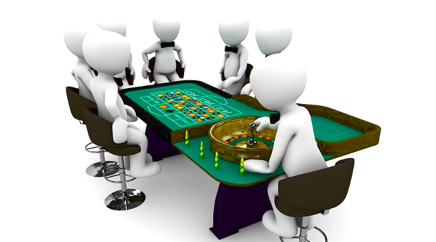 Go and Check Bonuses fro Roulette