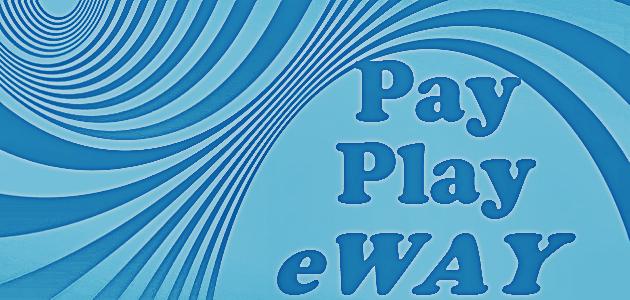 eway banking option in online casinos