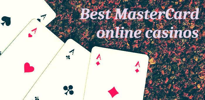 All MasterCard online casinos